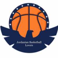 Jordanian Basketball Lovers